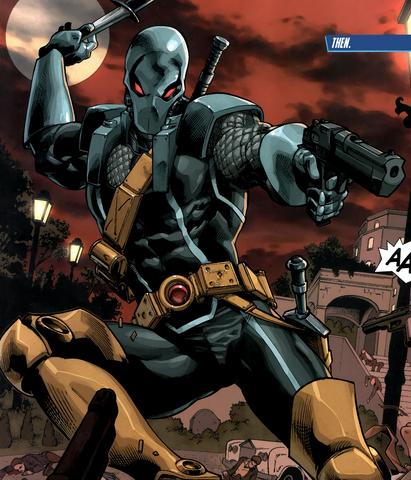 JL Villains 411px-Grant_Wilson_The_New_52_1